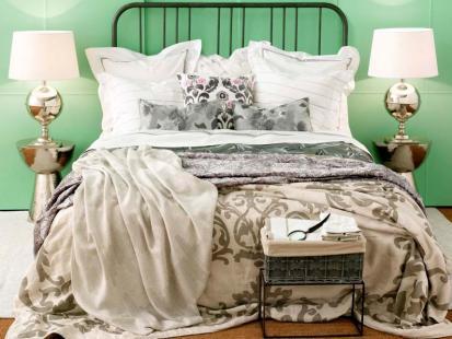 Zara Home - kolekcja na lato 2012