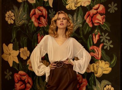 Zara - kolekcja wiosna/lato 2008 dla niej
