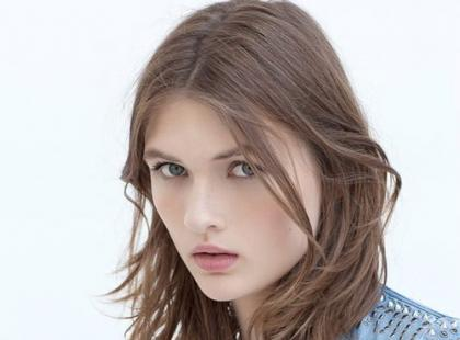 Zara - lookbook czerwiec 2012