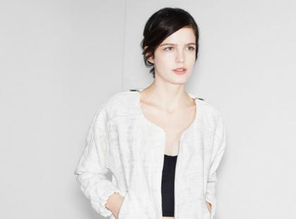 Zara TRF - lookbook na maj 2013