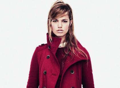 Zara TRF na jesień 2011