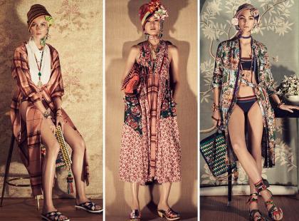 Zara zaprezentowała kampanię na wiosnę i lato! To wybuchowa mieszanka najnowszych trendów [ZDJĘCIA]