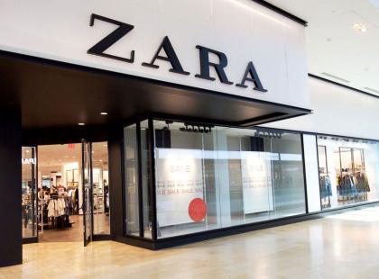 Zara zatrudniła pierwszą modelkę plus size w historii marki. Jak wygląda?