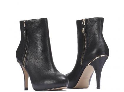 Zara zimowe buty 2010/2011