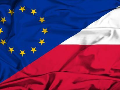 Zarobki w Polsce na tle krajów UE