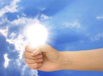 Żarówki energooszczędne - za i przeciw