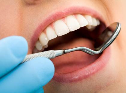 Zasady dbania o higienę jamy ustnej