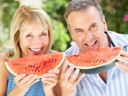 Zasady diety, która odejmie ci lat!