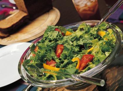 Zasady diety rozdzielnej dr. Haya