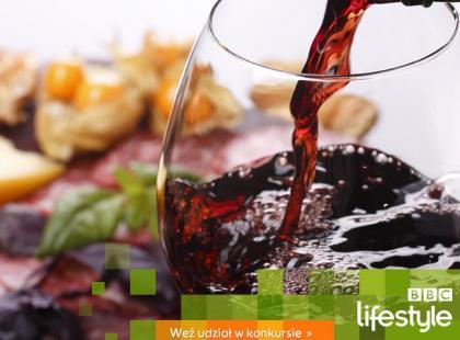 Zasady doboru wina do potraw