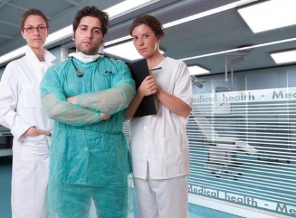 Zasady dotyczące transplantacji zaakceptowane przez WHO