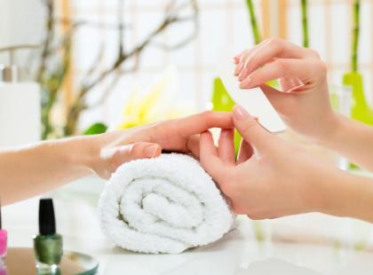 Zasady higieny w salonach kosmetycznych