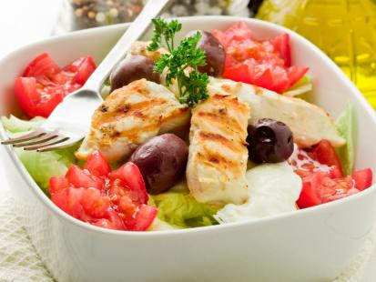 Zasady lekkostrawnej diety