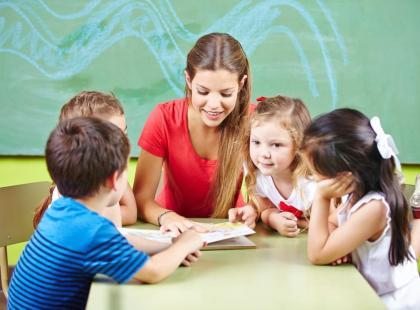 Zasady personalizmu pedagogicznego