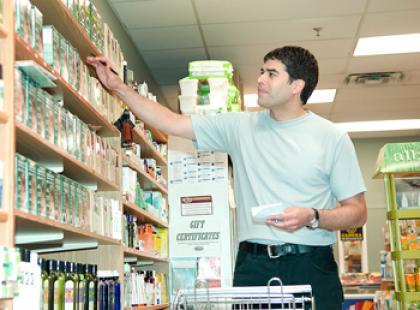Zasady urządzania wnętrza sklepu