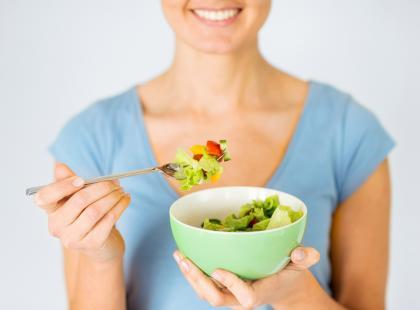 Zasady zdrowego odżywiania - 10 popularnych mitów!