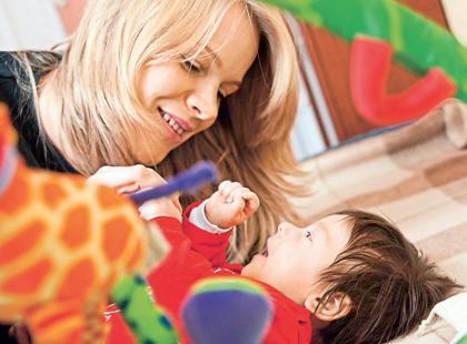 Zasiłek na dziecko wymagające opieki