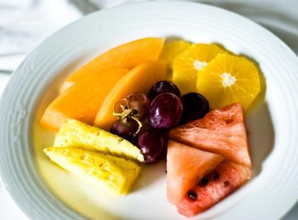 Zaskakujące owoce afrykańskie