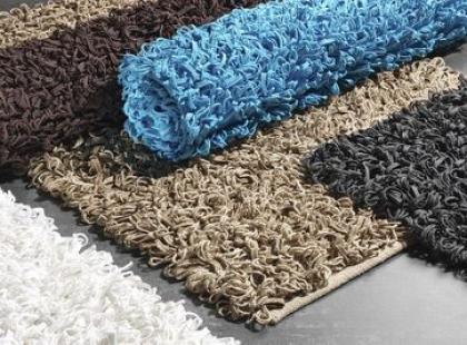 Zasłony i dywaniki łazienkowe Sealskin