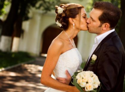 Zaślubiny w dwóch językach