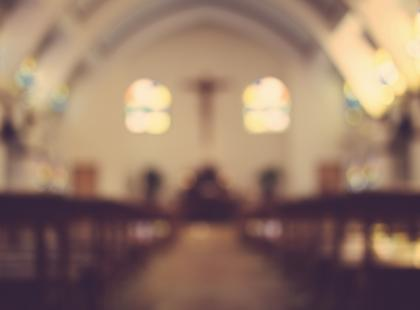 Zastanów się, co z ciebie za katoliczka!
