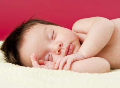 Zastosowanie kubeczka u niemowlęcia