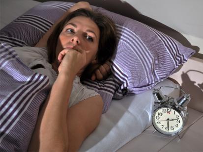 Zasypianie świadczy o twoim charakterze? [quiz]