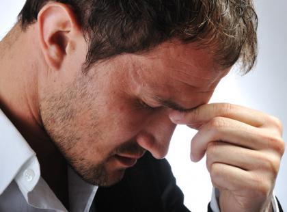 Zatokowy ból głowy - poradnik