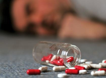 Zatrucie lekami nasennymi – pierwsza pomoc