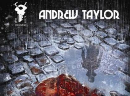 """Zaułek diabła"" Andrew Taylor"