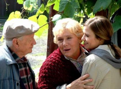 Zawód: serialowa mama - Rozmowa z Teresą Lipowską