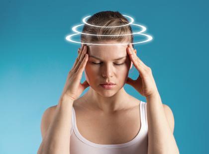 Zawroty głowy - miłosne i nie tylko