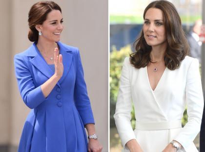 Zawsze stylowa i kobieca! Na czym polega efekt Kate?
