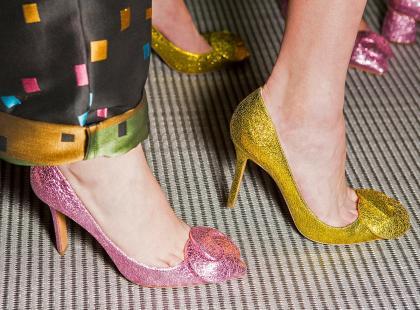 Zawsze warto mieć je w szafie! 9 klasycznych modeli czółenek z kolekcji Kazar