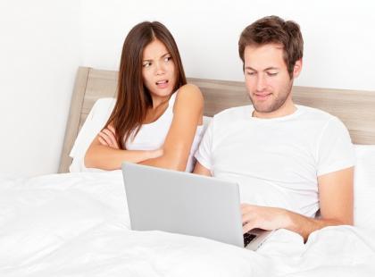 Zazdrość i niska samoocena – para (nie) na całe życie