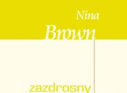 Zazdrosny partner - Nina Brown