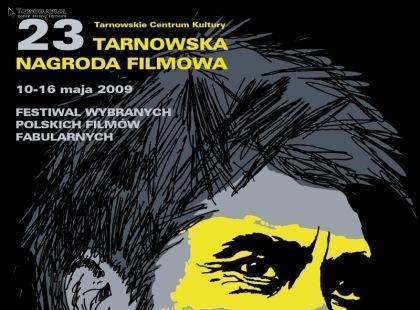 Zbliża się 23. Tarnowska Nagroda Filmowa