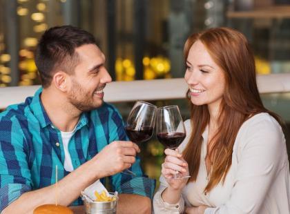 Zbliża się wasza pierwsza rocznica ślubu? Podpowiadamy, jak możecie ją spędzić!