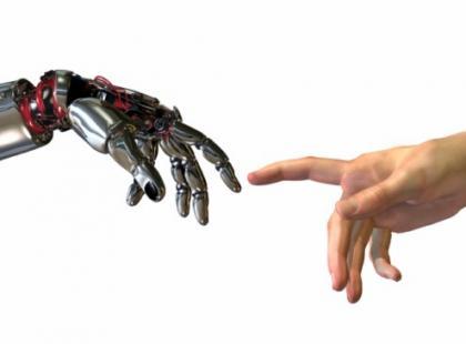 Robot/fot. Fotolia