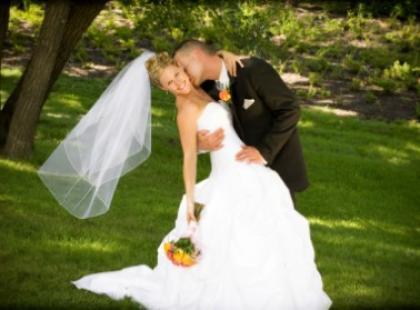 Zdjęcia ślubne za darmo?