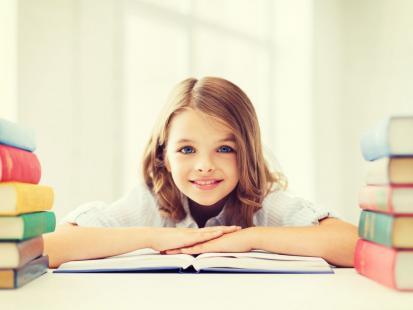 Zdobądź dofinansowanie na materiały edukacyjne dla dziecka!