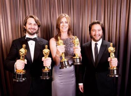 Zdobywcy Oscarów 2010