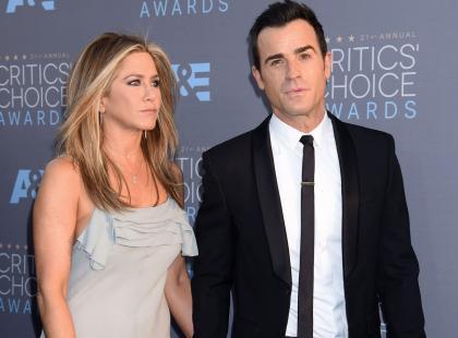 Zdrada, nieporozumienia, narkotyki? Wychodzą na jaw prawdziwe powody rozstania Jennifer Aniston i Justina Theroux