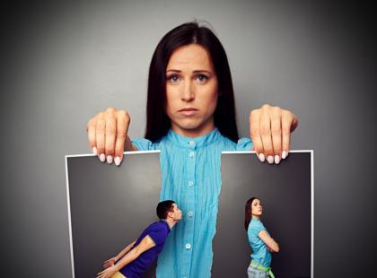 Zdrada w związku - jak rozumieją ją kobiety, a jak mężczyźni?