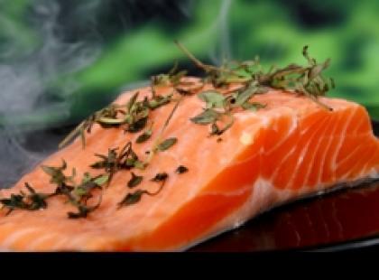 Zdrów jak ryba – kwasy omega-3