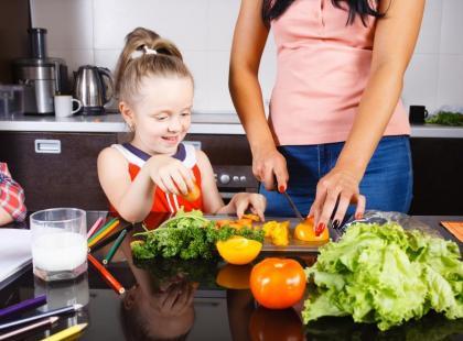 Zdrowa dieta dziecka – 3 rzeczy o których musisz pamiętać!