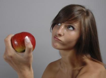 Zdrowa i rozsądna dieta