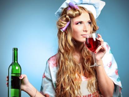 Zdrowe alkohole