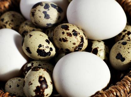 Zdrowe jedzenie dla alergików - nabiał i inne produkty