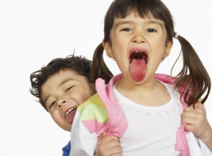 Zdrowe jedzenie dla dziecka